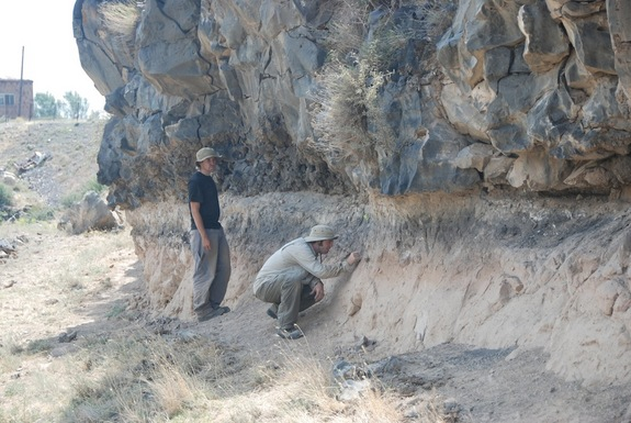 Ancient stone toolmaking didn't just spread out of Africa with humans
