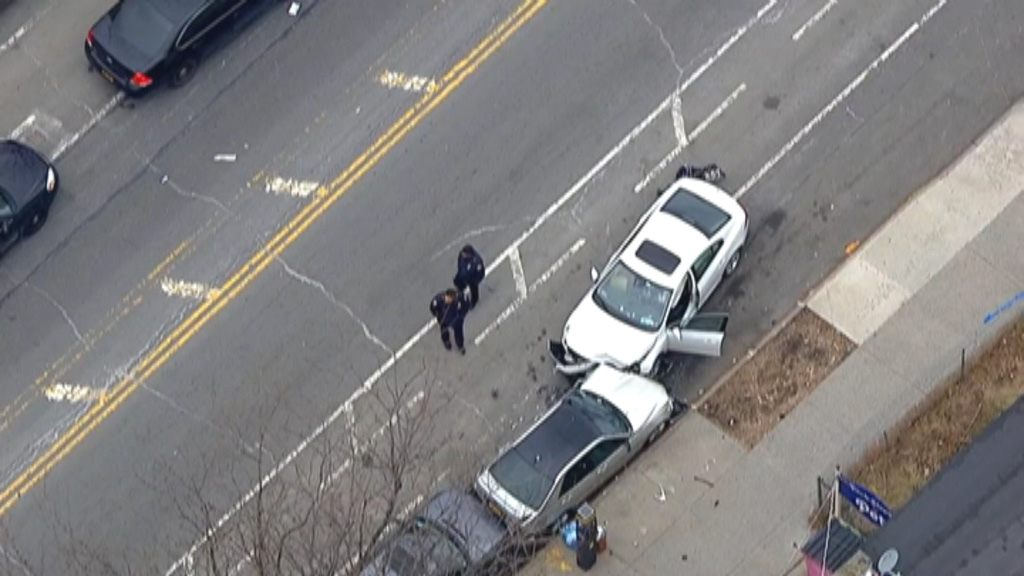Mom frantically tried to revive baby killed in deadly Brooklyn crash