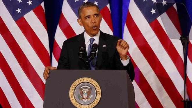 Obama tells Germans spying won't damage relations