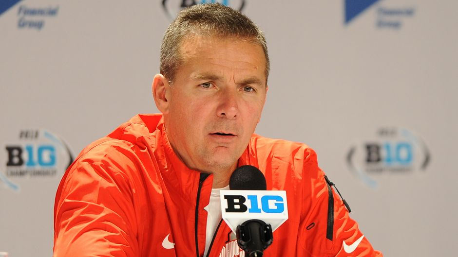 Westlake Legal Group ohio-state-buckeyes-v-michigan-stat-588e771833468510VgnVCM100000d7c1a8c0____ Urban Meyer's daughters come for ESPN anchor over crack about their father Ryan Gaydos fox-news/sports/ncaa/ohio-state-buckeyes fox-news/sports/ncaa-fb fox-news/sports/ncaa fox news fnc/sports fnc article 4a207cd9-b1ba-50fa-81b1-3b81b2f0c62b