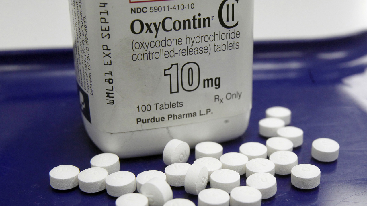 Westlake Legal Group painkiller-guidelines_cham1280720 Alaska nurse practitioner, doctor charged in opioid distribution scheme fox-news/us/us-regions/west/alaska fox-news/us/crime/drugs fox-news/us/crime fox-news/topic/opioid-crisis fox news fnc/us fnc Danielle Wallace article 2e095d5d-6ad1-53e0-a758-9a5b5c1c51b4