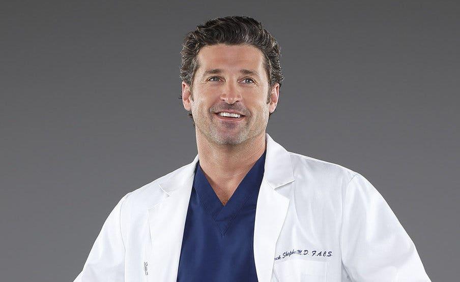 'Grey's Anatomy' fans stunned by Patrick Dempsey's return in Season 17 premiere: 'I cried so much' – Fox News