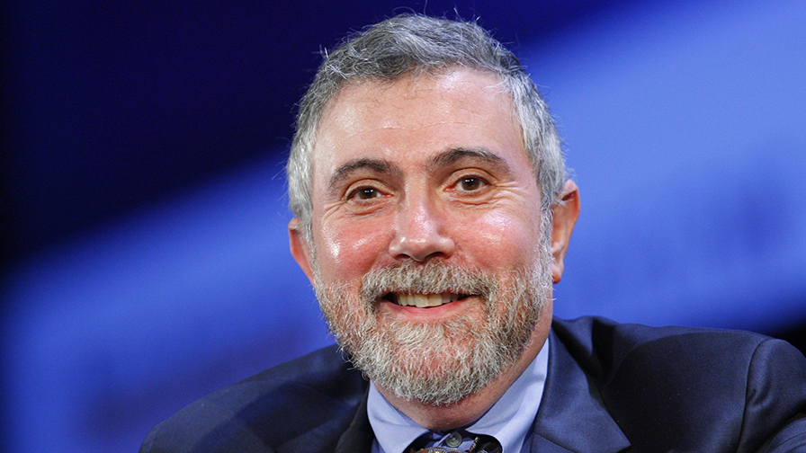 Westlake Legal Group paulkrugman1 Krugman defends Bernie Sanders' wealth, says he displays 'civic virtue' Lukas Mikelionis fox-news/politics/2020-presidential-election fox-news/person/bernie-sanders fox-news/entertainment/media fox news fnc/politics fnc cb5612ca-b40a-54c4-8d08-e825a94ad1c8 article