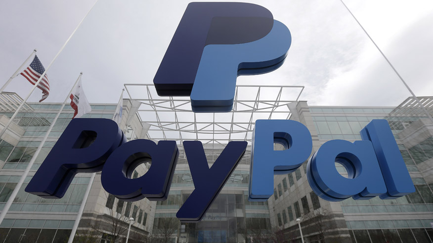 Westlake Legal Group paypal-internal PayPal withdraws from group backing Facebook's Libra cryptocurrency fox-news/tech/topics/big-tech-backlash fox-news/tech/companies/facebook fox news fnc/tech fnc Christopher Carbone b6201f26-55e3-5f5e-a582-7aa563ce1a31 article