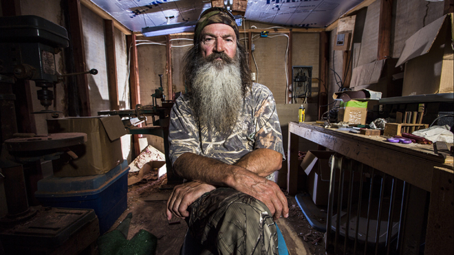 'Duck Dynasty' to resume filming with Phil Robertson after A&E lifts ban
