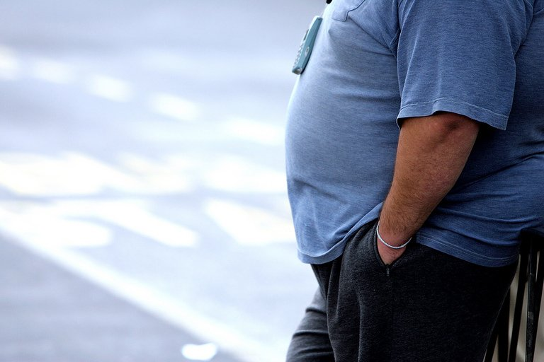 Being overweight ages your brain by 10 years