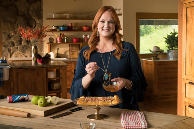 Ree Drummond's Exciting New Favorites