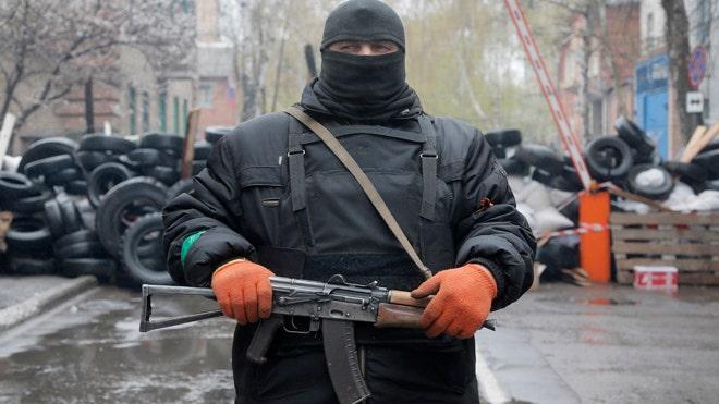 Kiev government to deploy troops in Ukraine's east in bid to restore order