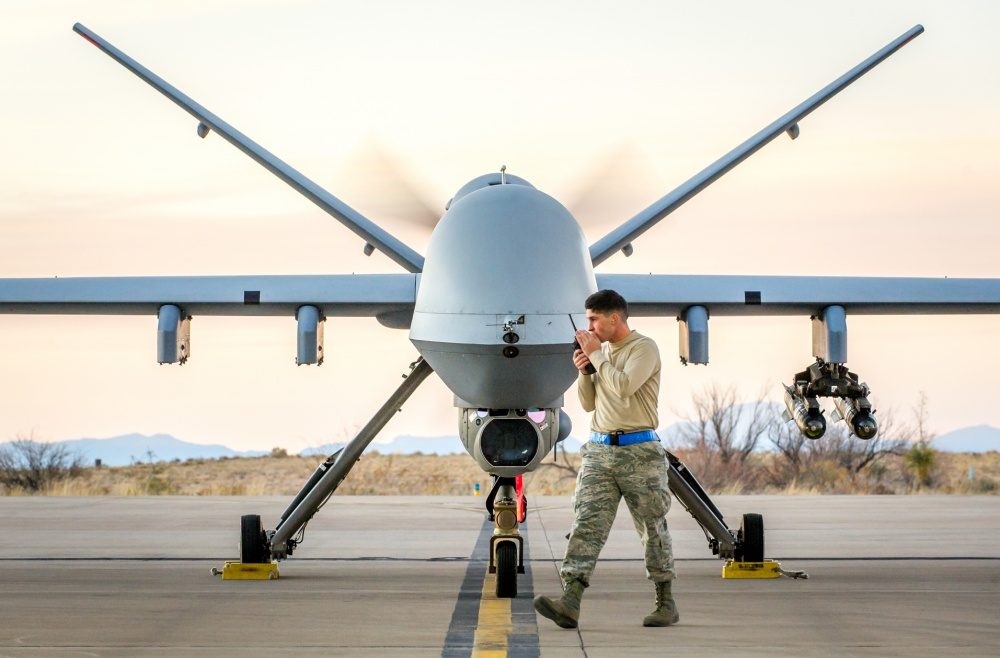 US Kabul drone strike appears to have killed an Afghan who worked for a US aid group: report