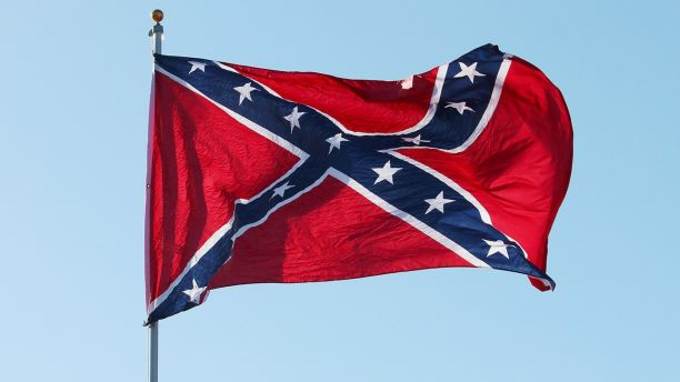 Georgia teacher on leave after saying Confederate flag means you 'intend to marry your sister'