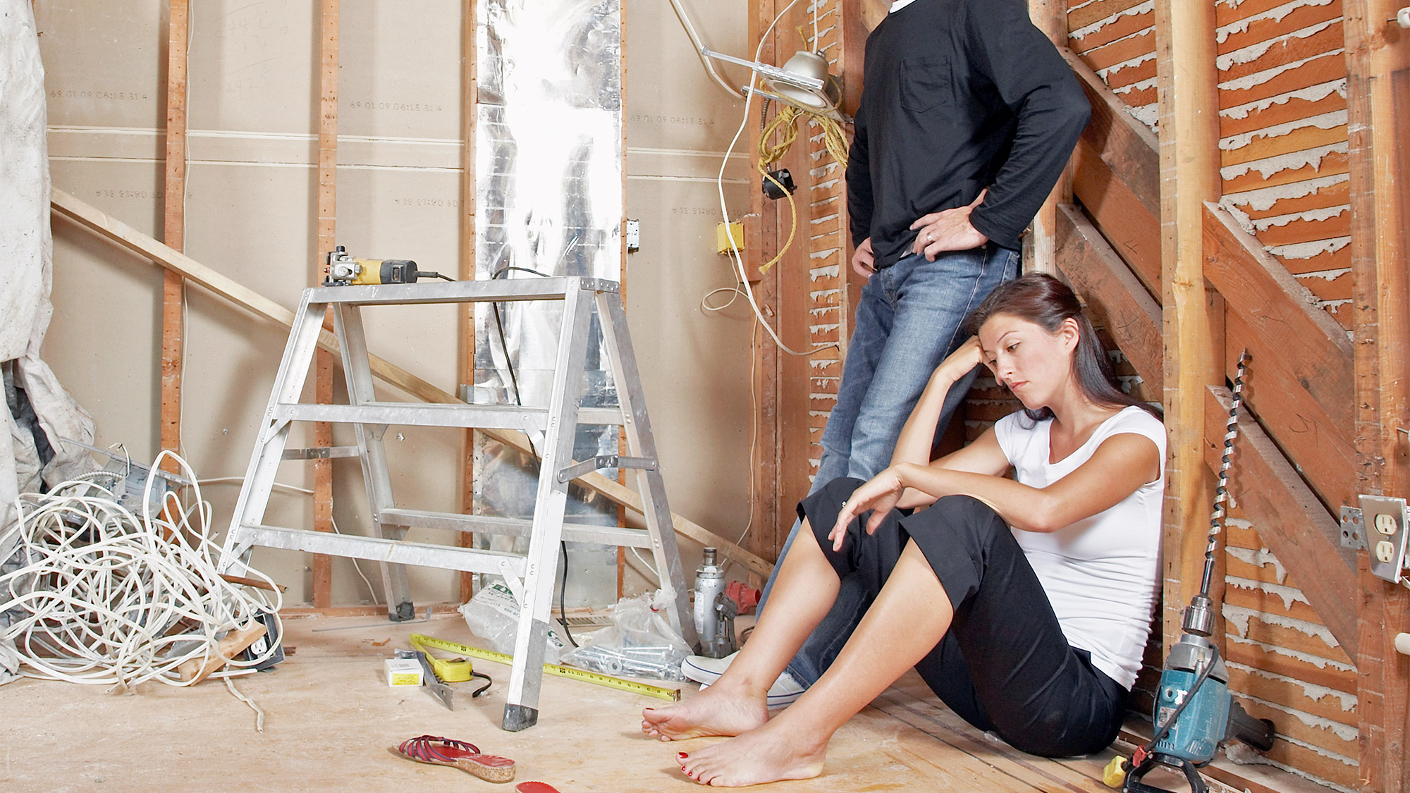 Homeowners' Worst Renovation Blunders (Are You Guilty of Any?)