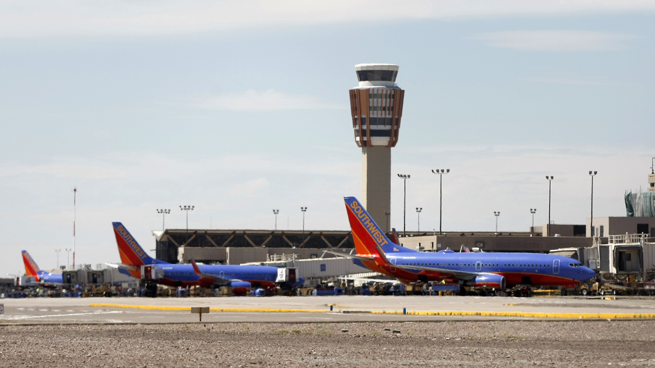 These are the best and worst airports in the US