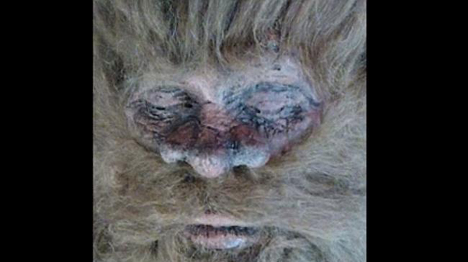 Bigfoot hunter claims to have killed beast and has proof