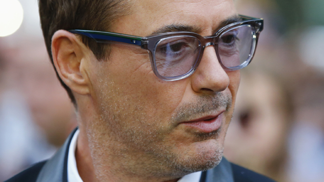 Robert Downey, Jr., Robert Duvall kick off Toronto Film Festival