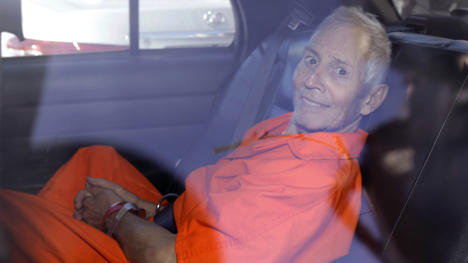 Former judge tells all on Robert Durst trial in new doc, claims he's a 'prime suspect' for cat beheading