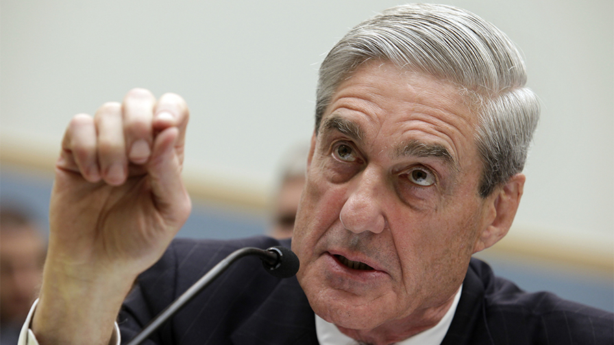 Mueller report appears likely to validate Trump claim of 'no collusion' with Russia to win election thumbnail