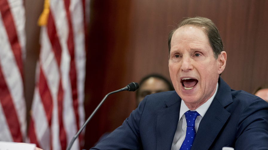 Wyden D-Ore: Defend Section 230 and prevent a `government...