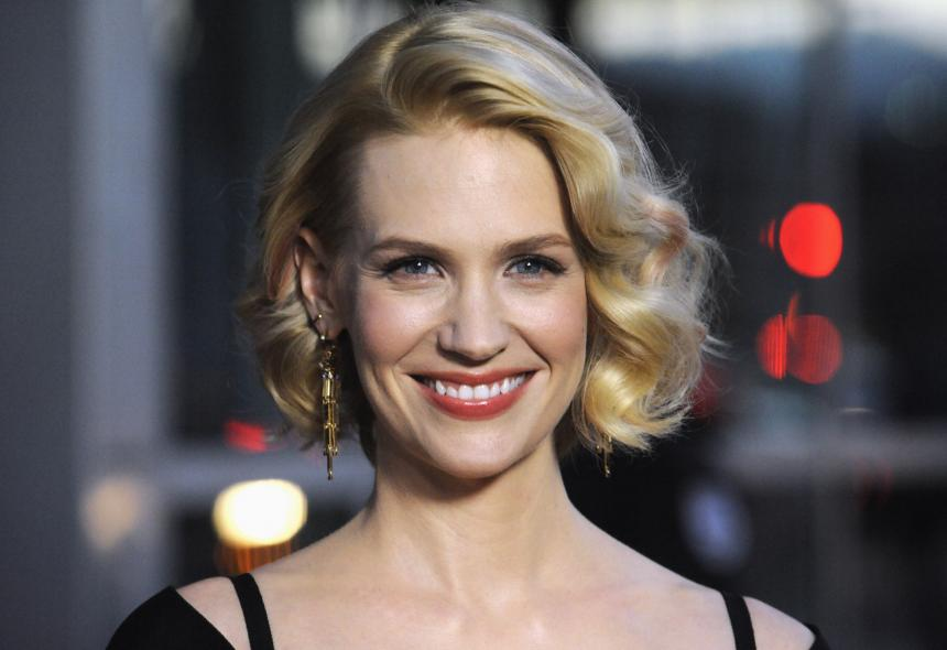 Westlake Legal Group rtr2zd1f 'Mad Men' star January Jones appears to shoot her shot with notoriously quiet NBA star Ryan Gaydos fox-news/sports/nba/los-angeles-clippers fox-news/sports/nba fox-news/person/kawhi-leonard fox news fnc/sports fnc article 73dae2b5-9d54-5616-99b3-145945d9e976