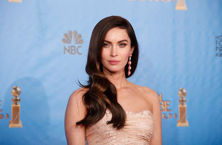 Megan Fox said she stopped drinking after a 'belligerent' experience at 2009 Golden Globes