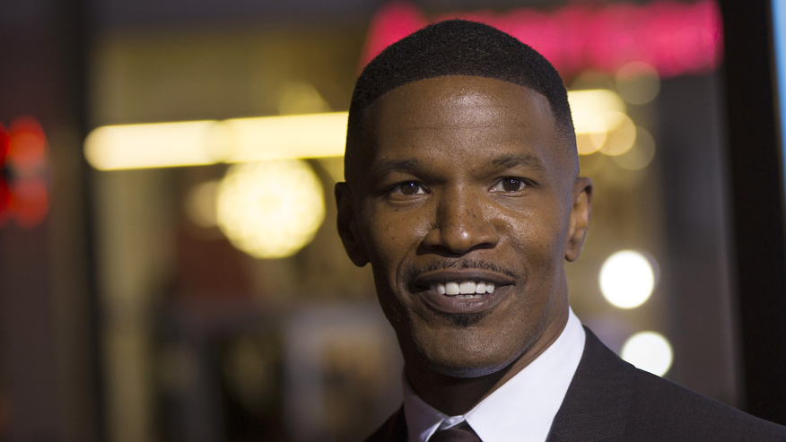 Westlake Legal Group rtr4eze3 Jamie Foxx reportedly dating Sela Vave, model and singer from Utah fox-news/travel/vacation-destinations/los-angeles fox-news/entertainment/celebrity-news fox news fnc/entertainment fnc Danielle Wallace b3a4b104-7d0e-5780-9362-0969c430be5f article