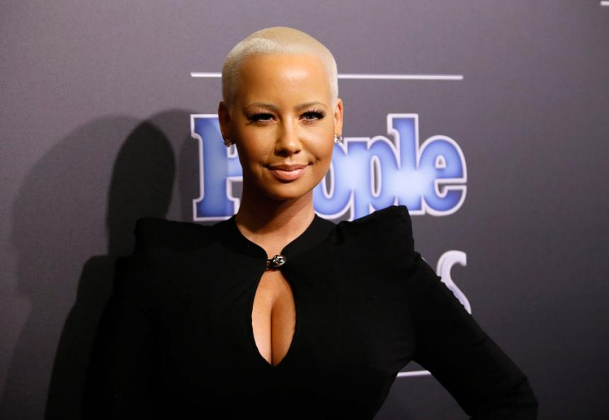 Westlake Legal Group rtr4ime2 Amber Rose undergoes plastic surgery six weeks after giving birth New York Post fox-news/health/beauty-and-skin/cosmetic-surgery fox-news/entertainment/style fox-news/entertainment/celebrity-news fnc/entertainment fnc Eileen Reslen article 69950977-e588-59c5-82f5-b5e7c87e0b55