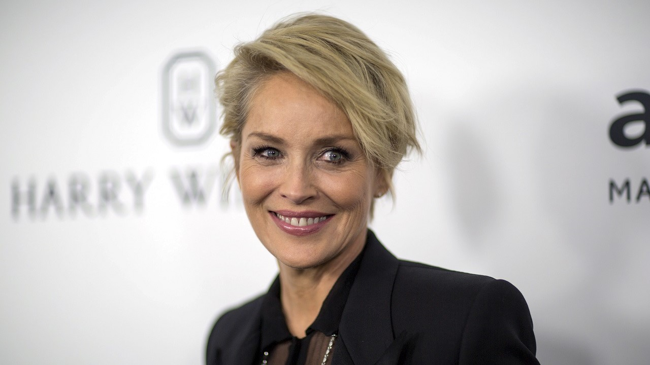 Sharon Stone, 61, on embracing her age and why she thinks 'Basic Instinct' wouldn't be made today