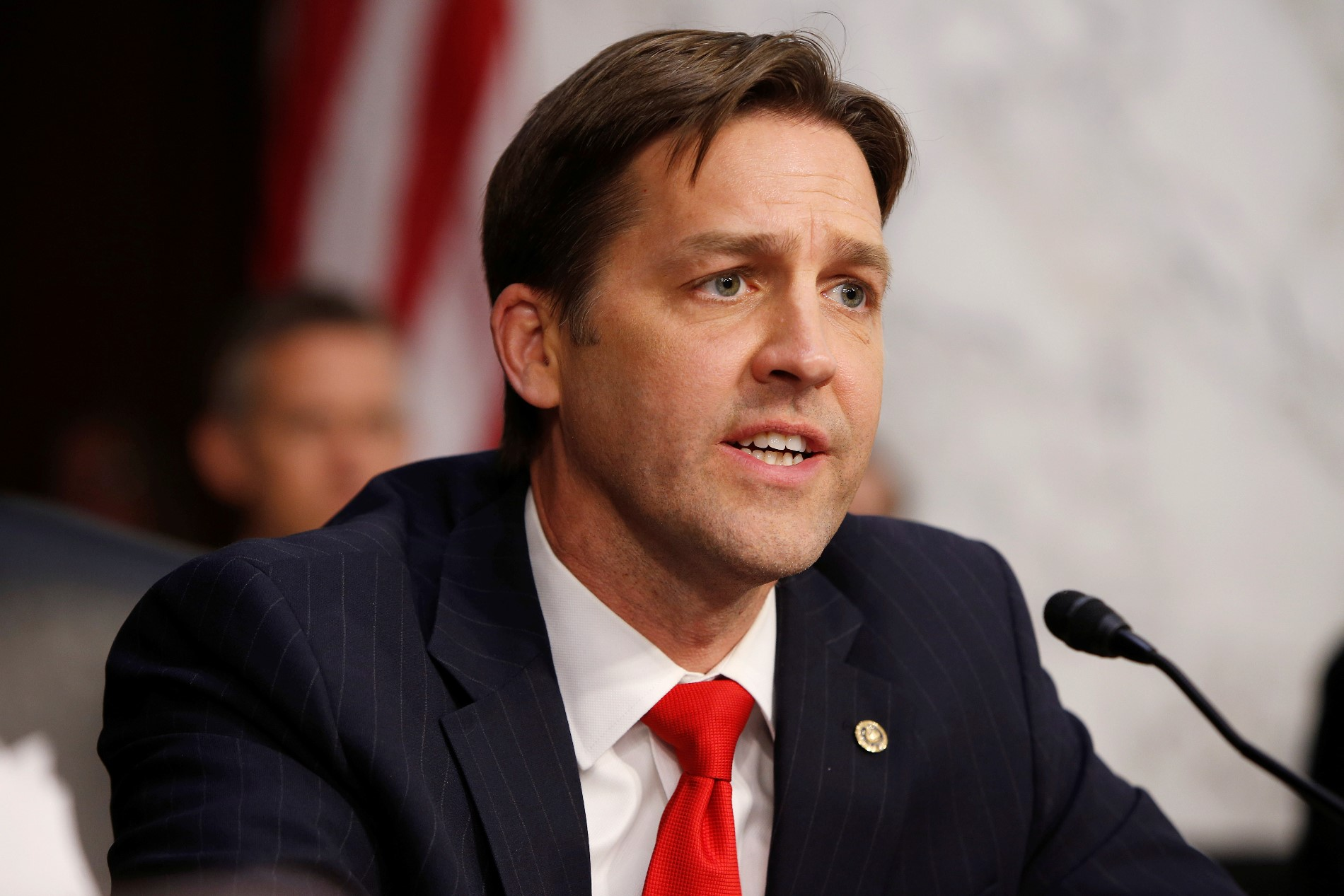 Westlake Legal Group rtx322k7 Sasse leads fresh calls to use seized 'El Chapo' money to pay for border security fox-news/us/immigration/border-security fox-news/us/crime/drugs fox-news/politics/senate/republicans fox-news/politics/executive/homeland-security fox-news/person/ted-cruz fox news fnc/politics fnc article 22d83737-69d8-5042-aad3-82a3d614eb6d