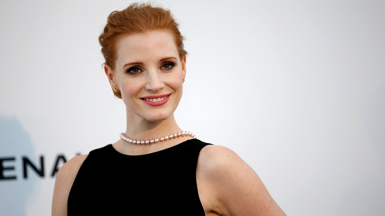 Jessica Chastain talks gender pay gap disparity in Hollywood: 'It's also the right thing to do'
