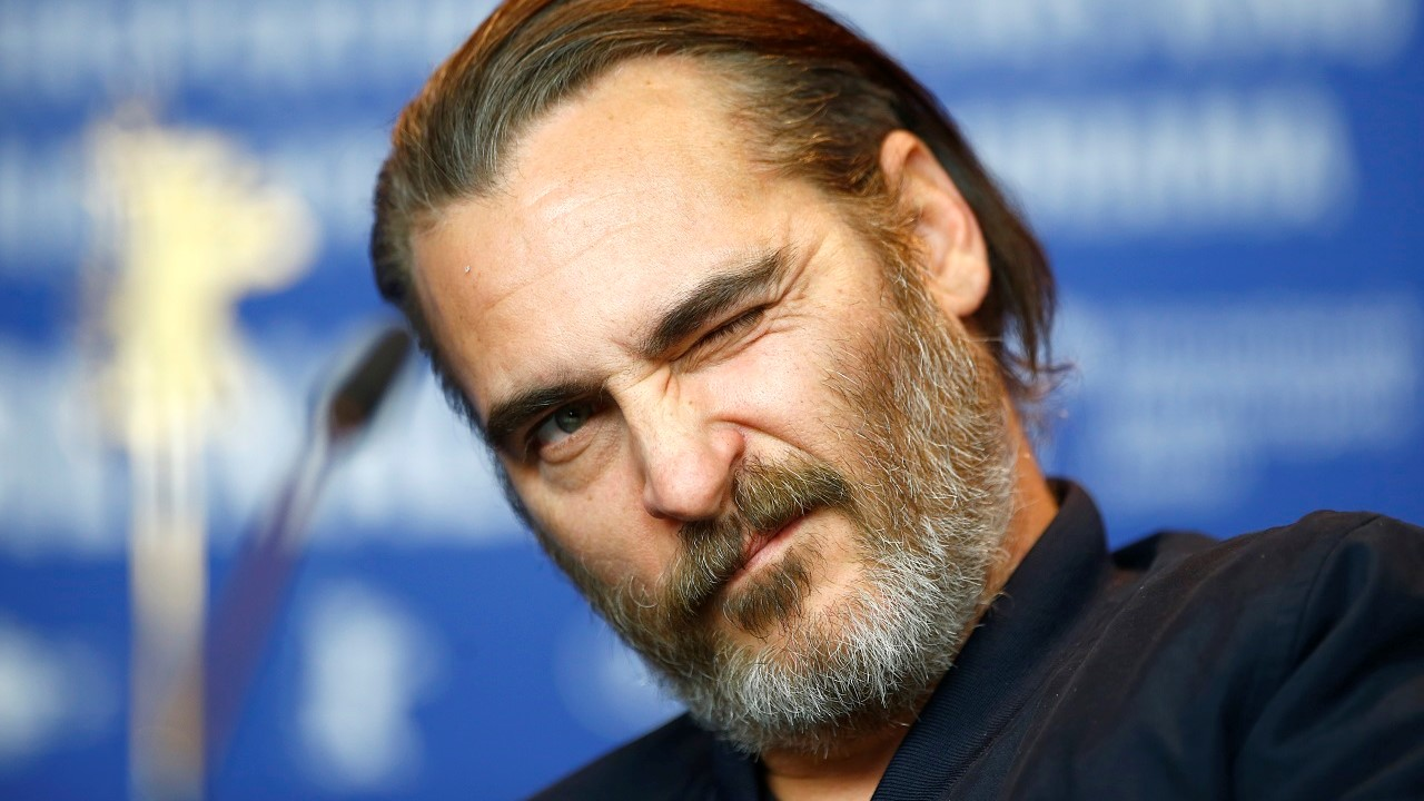 'Joker' star Joaquin Phoenix does the unthinkable after accident with paramedics' truck: report