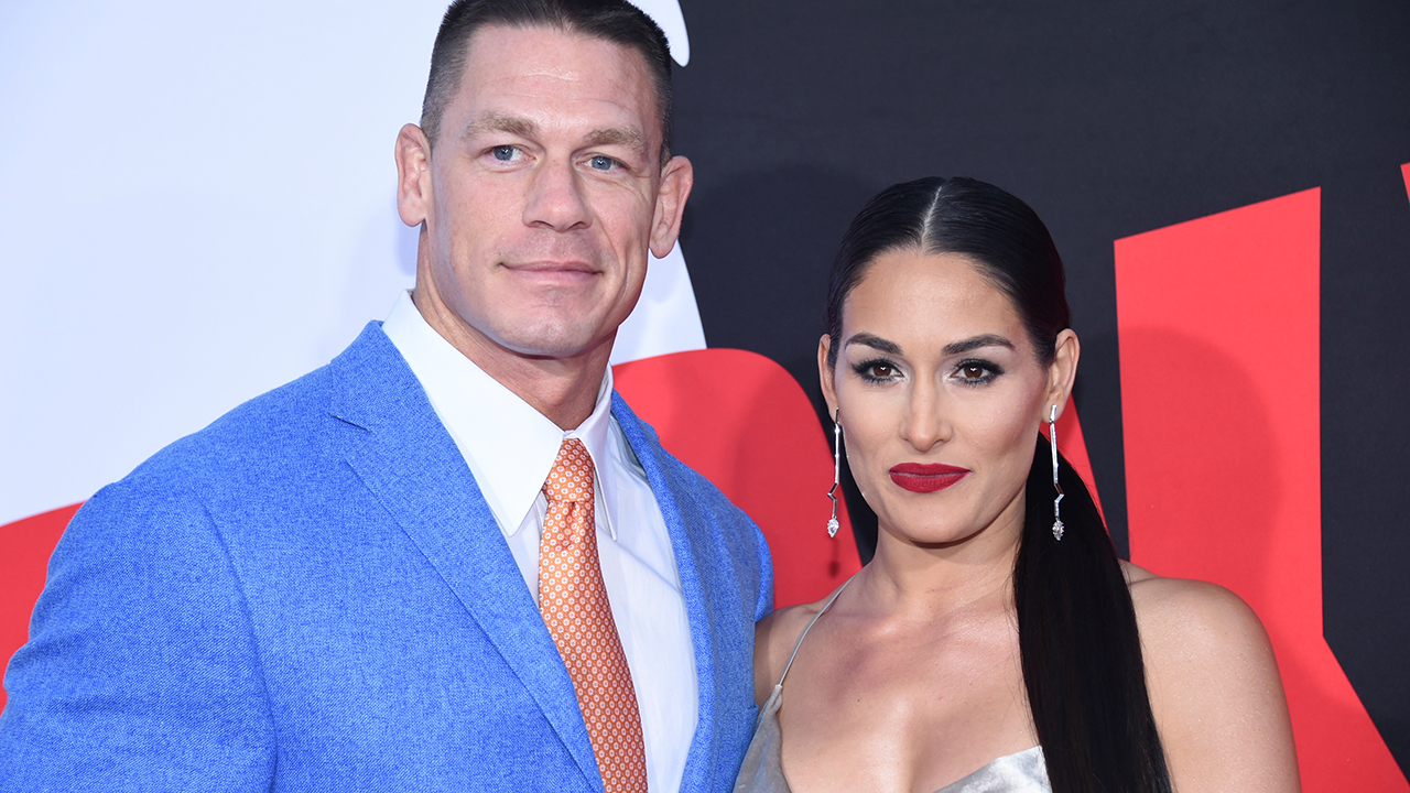 Nikki Bella says it's 'going to kill' her to see ex John Cena with another woman