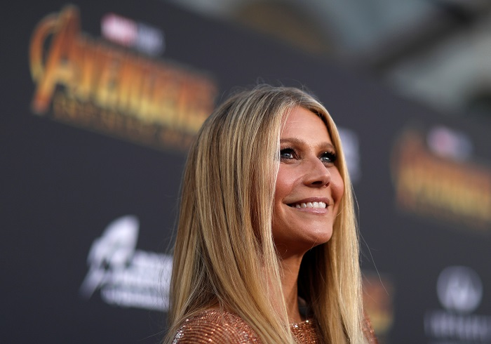 Gwyneth Paltrow's Goop reported to UK regulators for misleading claims