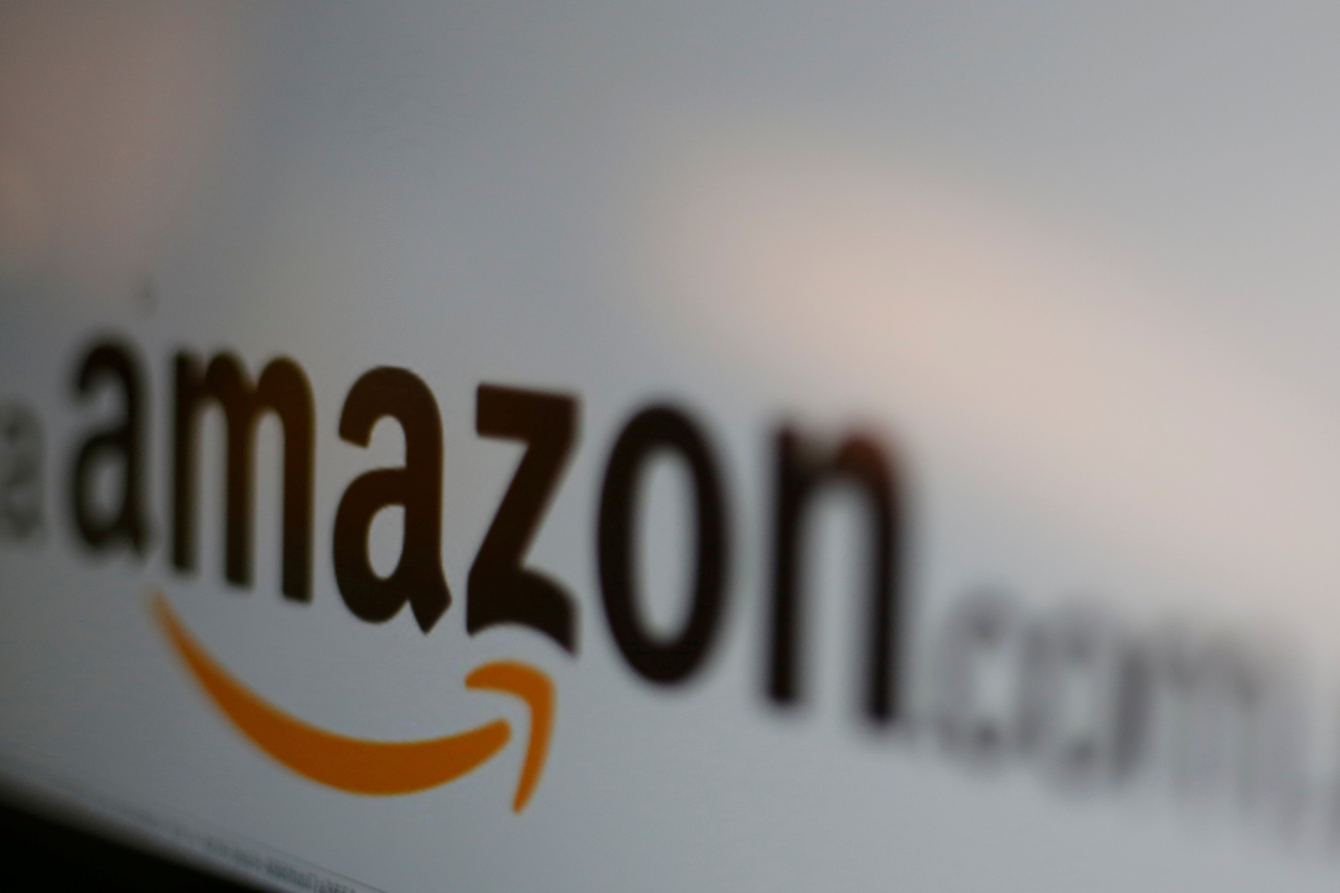 Amazon is starting to scan customers' bodies in the name of online shopping
