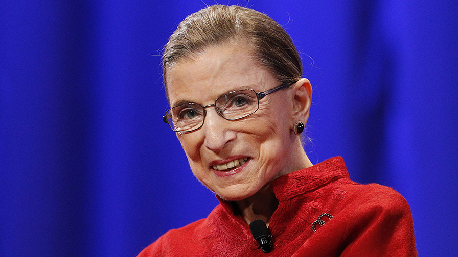 Westlake Legal Group ruth20bader20ginsberg_Reuters Ruth Bader Ginsburg hospitalized for chills and fever, Supreme Court says Morgan Phillips fox-news/politics/judiciary/supreme-court fox-news/person/ruth-bader-ginsburg fox news fnc/politics fnc article 784701a8-2502-588b-bd30-1709b766b22c