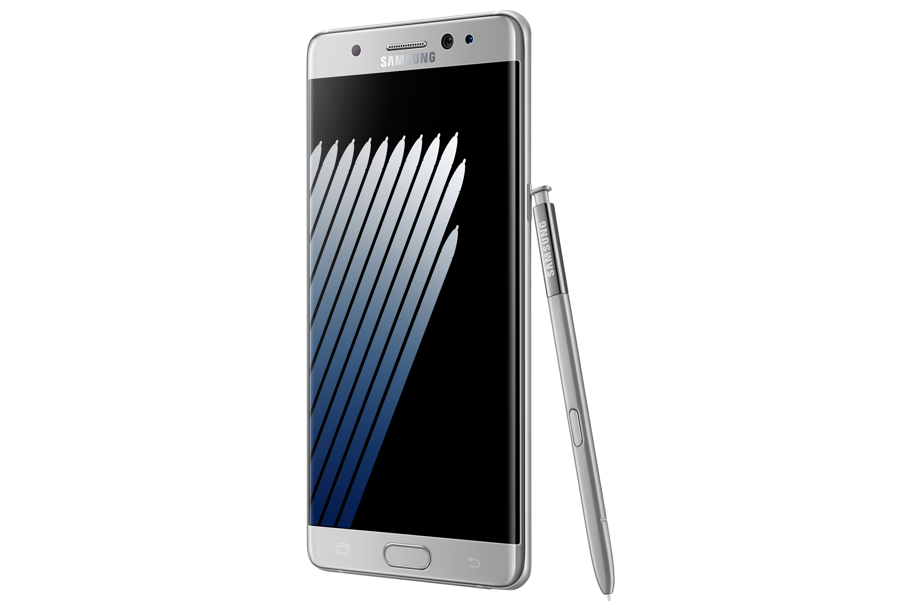 The 7 best features on Samsung's Galaxy Note 7 (none of which are on the iPhone)