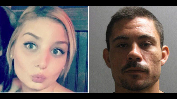 Missing Florida woman's body found in pond, boyfriend arrested