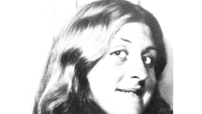 Arrest made in cold case rape, murder of 16-year-old Utah girl 39 years ago