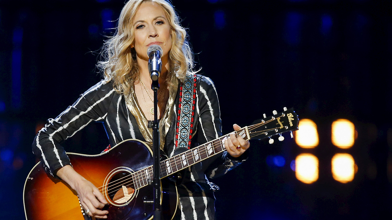 Sheryl Crow's breast cancer battle inspired her to 'redefine and refine my life'