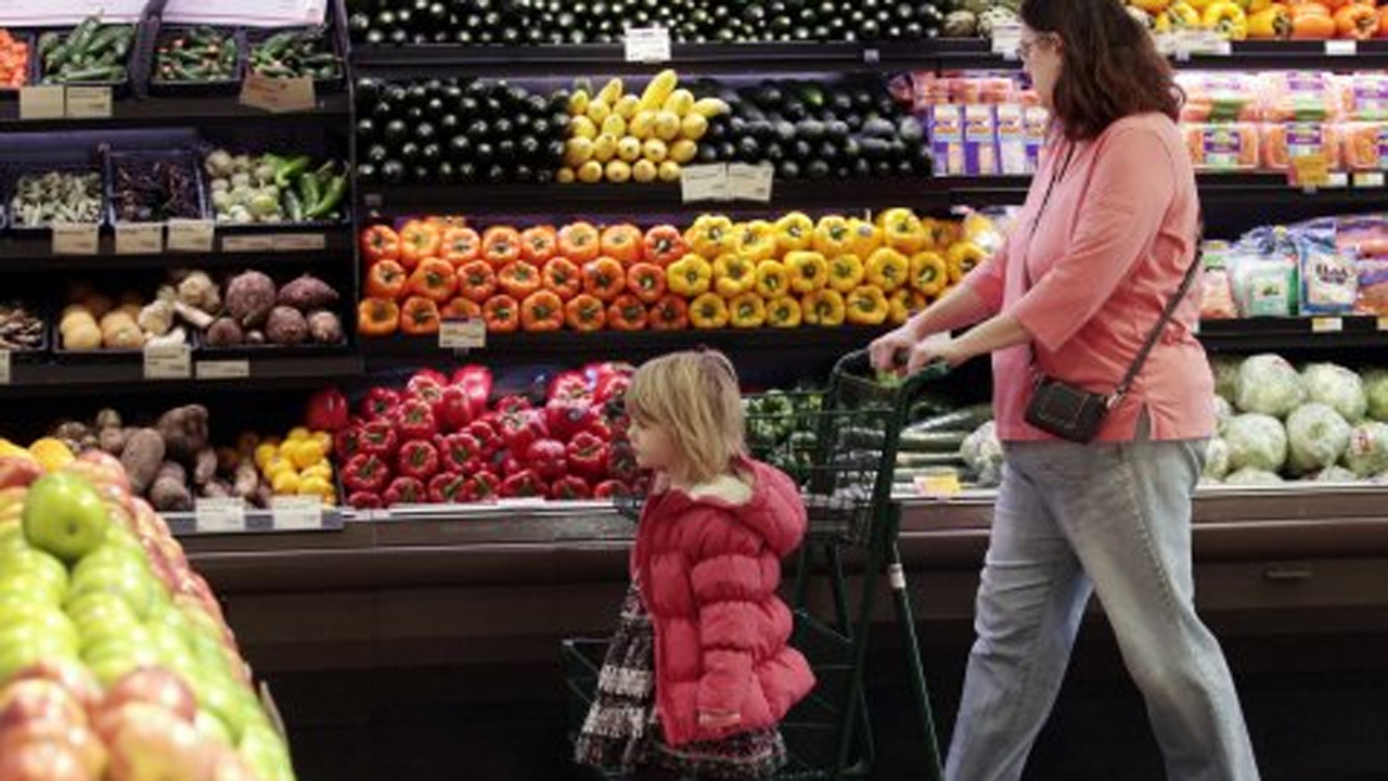 5 things you should never buy at the grocery store