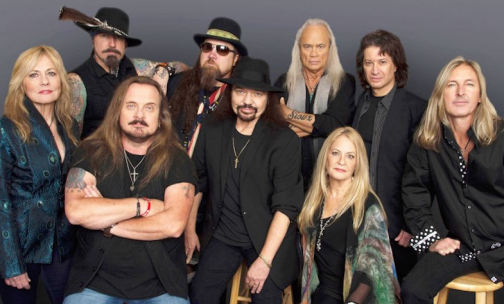 Lynyrd Skynyrd guitarist Gary Rossington recovering after emergency heart procedure: reports - Fox News
