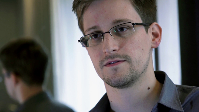 Snowden's revenge: Journalists win Pulitzers for his NSA leaks
