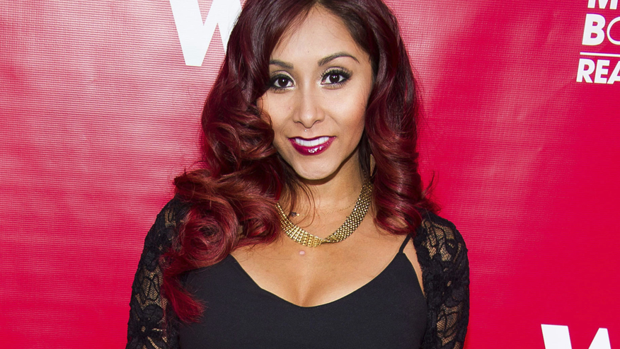 Westlake Legal Group snooki20ap 'Jersey Shore' star Nicole 'Snooki' Polizzi reveals moment she knew she was retiring from reality show Julius Young fox-news/person/snooki fox-news/entertainment/jersey-shore fox-news/entertainment/celebrity-news fox-news/entertainment fox news fnc/entertainment fnc article 919bfe18-488a-5dbb-af62-1af15e50527a