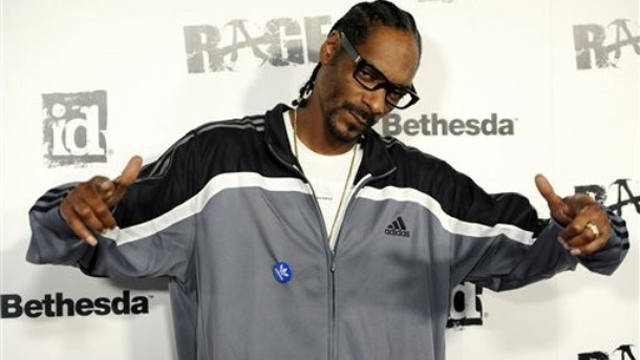 Snoop Dogg reveals his plans to vote for the primary time ever this November