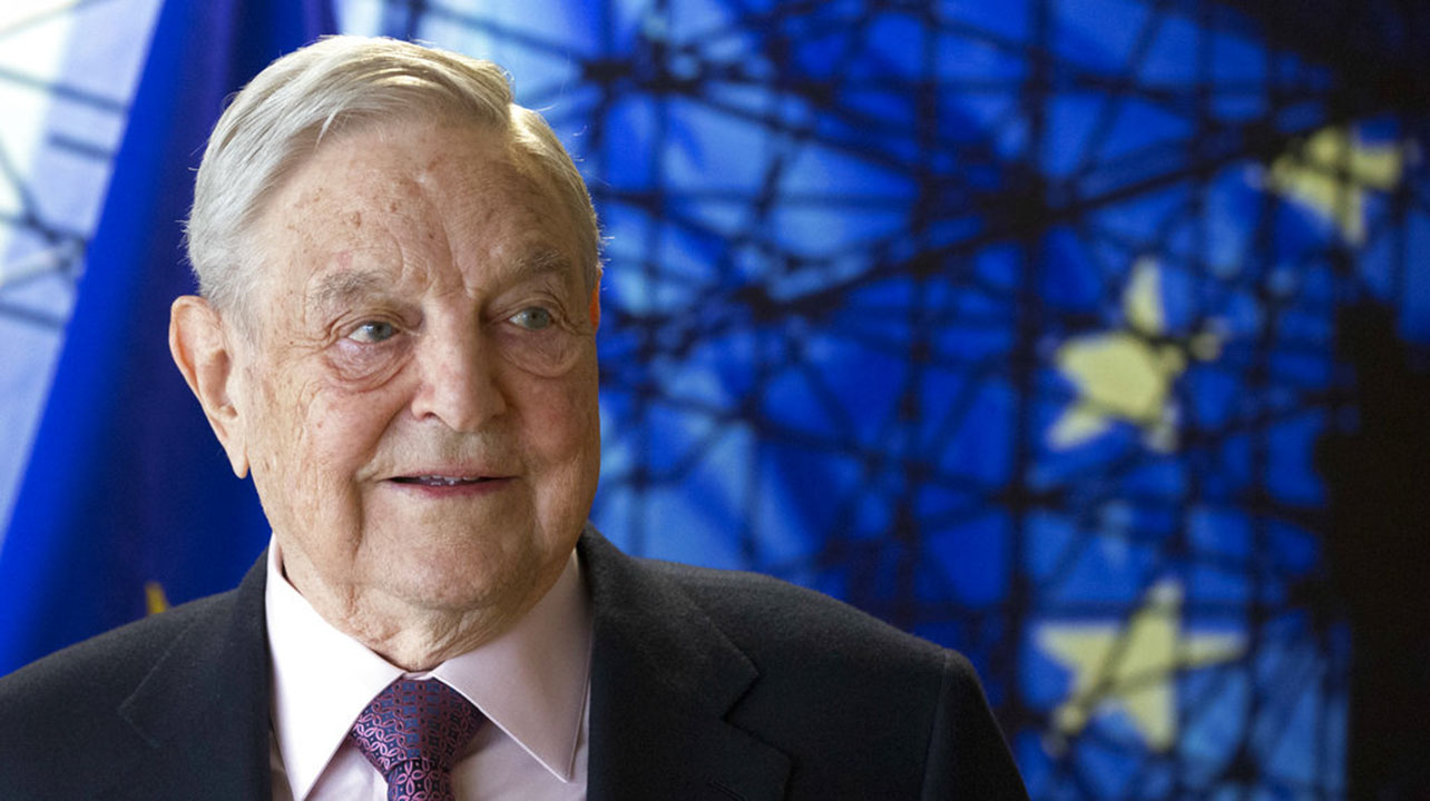 George Soros revealed as key funder in big-money campaign to thwart Brexit