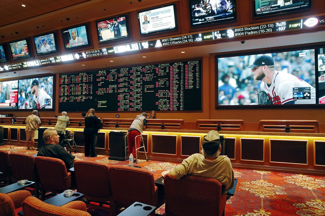 Westlake Legal Group sports-betting Super Bowl LIV: 15 bizarre prop bets for the big game fox-news/sports/nfl/san-francisco-49ers fox-news/sports/nfl/kansas-city-chiefs fox-news/news-events/super-bowl fox news fnc/sports fnc Chris Ciaccia article 15eec8fd-67fe-55ac-85eb-14f9be080d2f