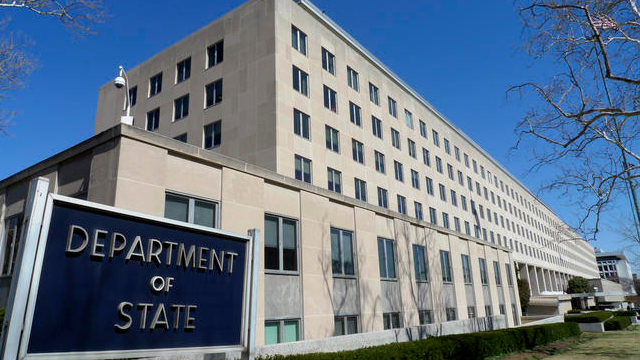 Foreign Service group threatens lawsuit over ambassador nominee credentials