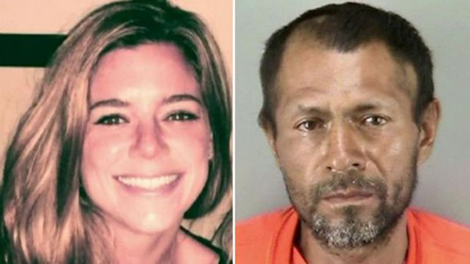 Westlake Legal Group steinlesanchezap California appeals court overturns sole conviction in Kate Steinle death Samuel Chamberlain fox-news/us/us-regions/west/california fox-news/us/us-regions/west fox-news/us/immigration fox news fnc/us fnc article 13d8eab6-4f18-5fd2-958a-a8ca8347df31