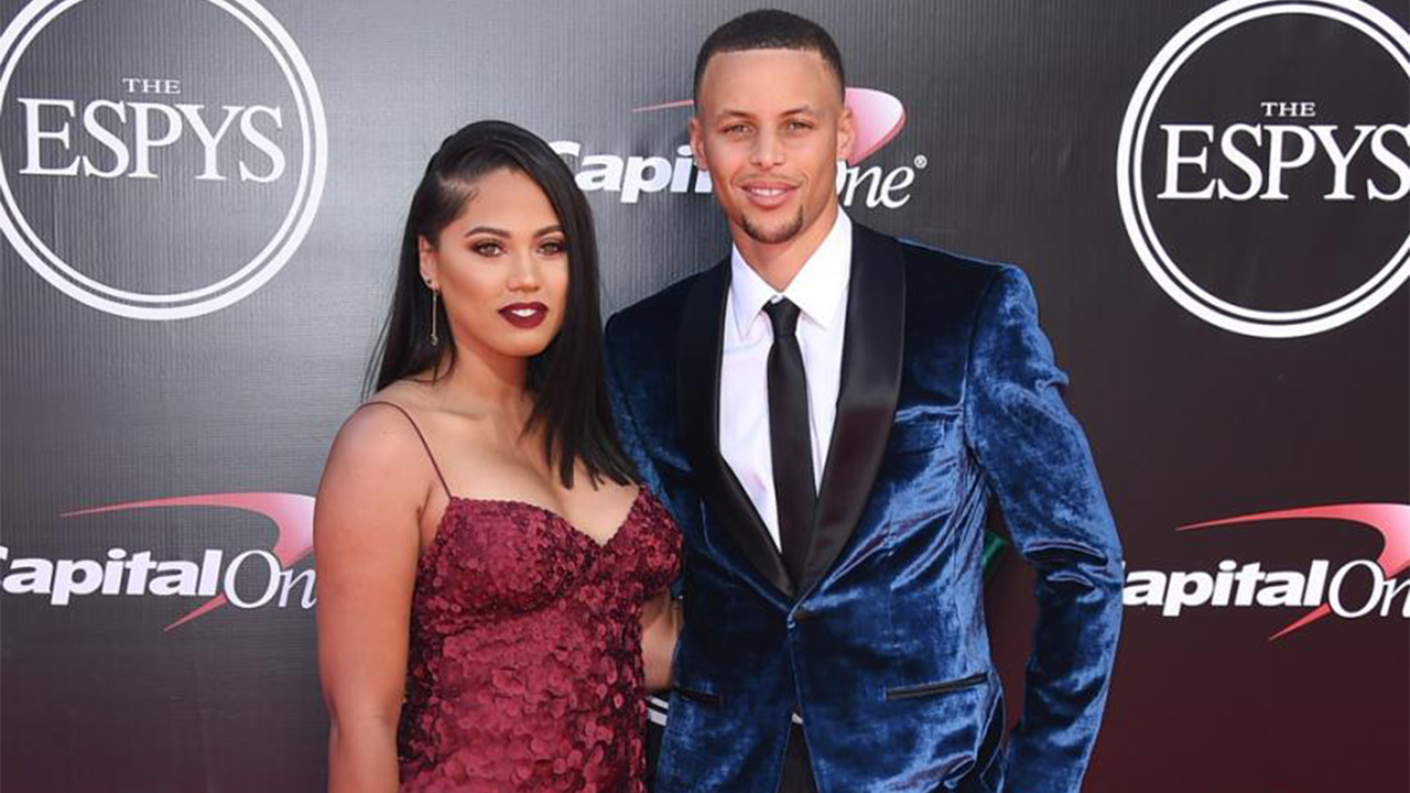 Westlake Legal Group steph-and-ayesha-curry-ap- Ayesha Curry opens up about her 'botched boob job' New York Post Jaclyn Hendricks fox-news/health/beauty-and-skin/cosmetic-surgery fox-news/entertainment/style fox-news/entertainment/celebrity-news fox-news/entertainment fnc/entertainment fnc article 99c30db0-4949-5b4b-b9fd-8b8ebdc4bea8