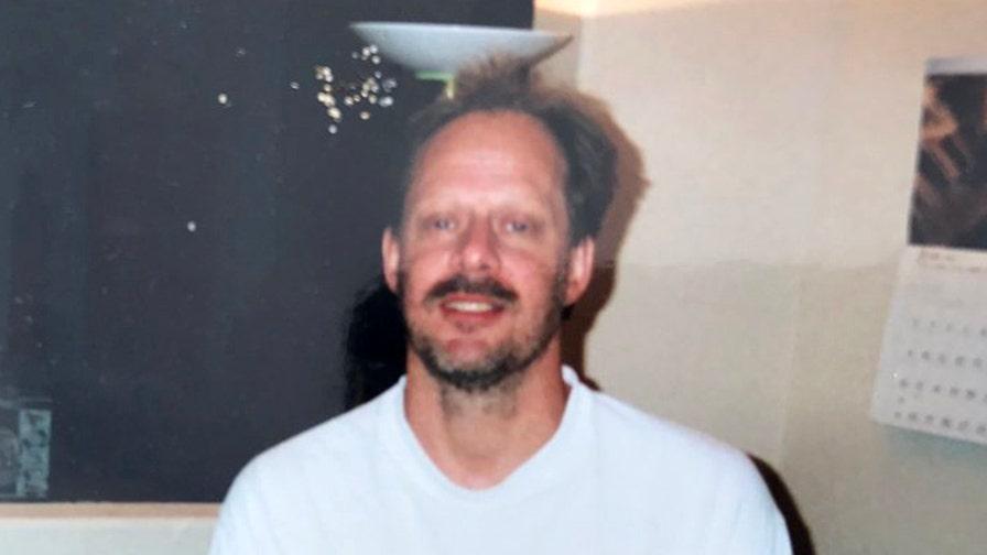 Las Vegas pembunuh massal mantan majikannya telah palsu gun disita dari dia di Selandia Baru: laporan