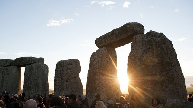 Stonehenge mystery solved? Prehistoric sailors may have been responsible for legendary structure