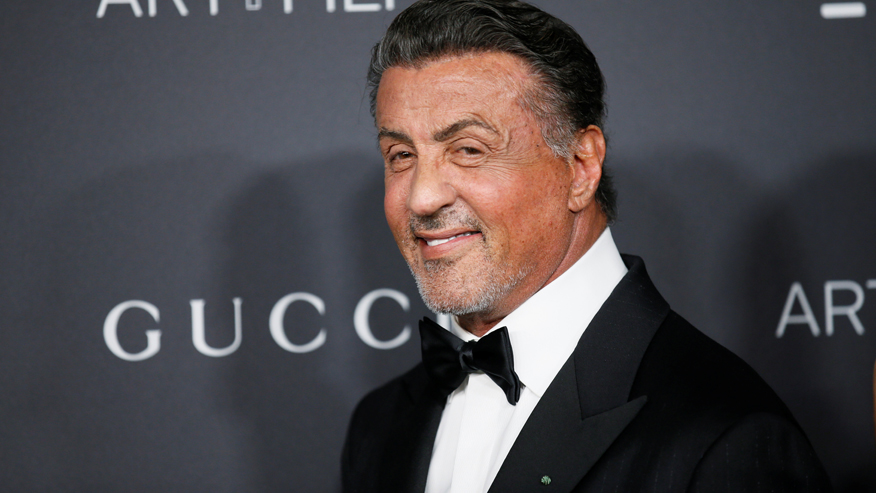 Sylvester Stallone responds to allegations he sexually assaulted and threatened a 16-year-old when he was 40